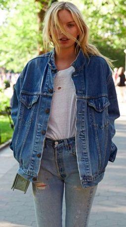 25 Ways to Style a Basic white Shirt