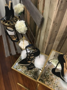 Racine Carrée Shoes new collection FW 16/17