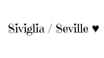Siviglia / Seville
