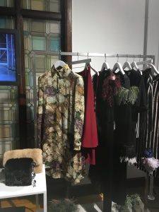 Attila Press Day FW 16/17