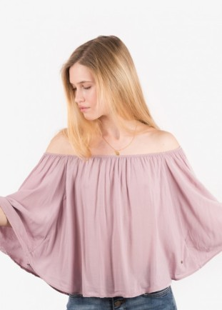 10 Best Off The Shoulder Tops