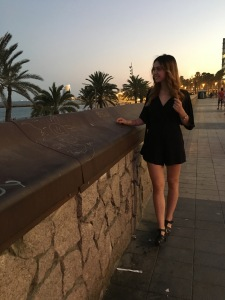 My short trip in Barcelona