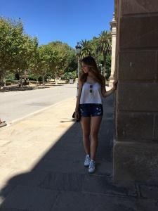 My short trip in Barcelona