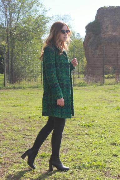 #TricotVibes: è tempo di lana e caldi outfit per affrontare l'inverno con Desigual!