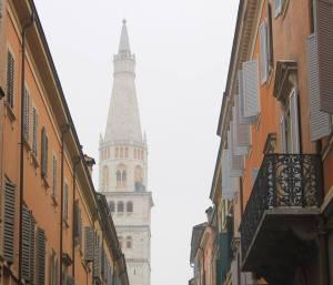 A weekend in Modena