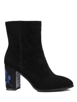 November wishlist on lucreziacandelori.com: Zaful's boots