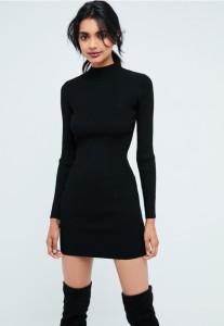 10 different ways to style your little black dress / 10 modi di abbinare il tuo vestito nero