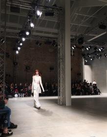 Ricostru fashion show #MFW17