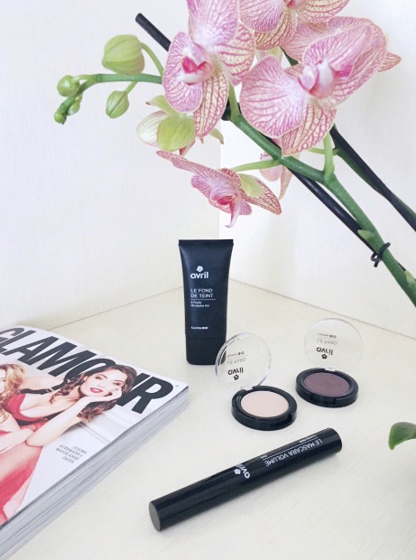 Avril's bio products review