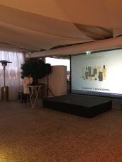 Presentazione Angstrom Solari @ Boscolo Exedra