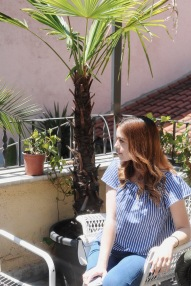 Kube Agency social coffee @ Uptown Roma