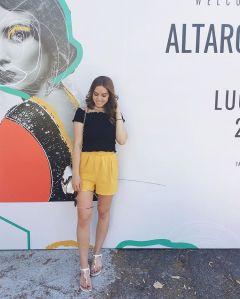 My experience @ Altaroma luglio 2017
