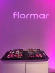Flormar presentation @ Corso Como