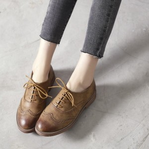 Autumn shoes by SFJ