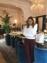 Kube Agency social coffee @Palazzo Dama