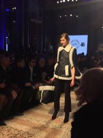 Fashion Haining @MFW