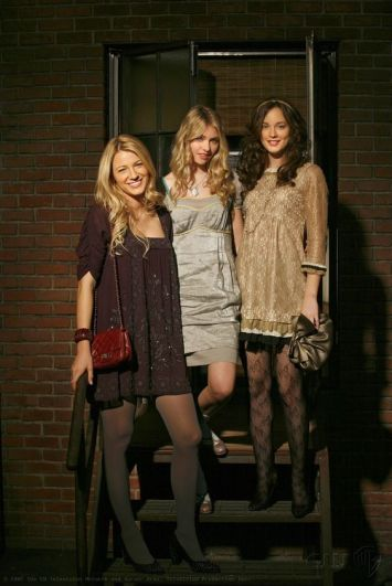 Come ricreare i beauty look di Gossip Girl