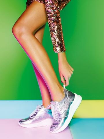 Sneakers primaverili: quali scegliere e come abbinarle